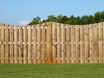 Fencing Materials to Consider Before You Build