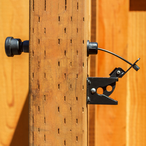 GH Gate Latch Pull System